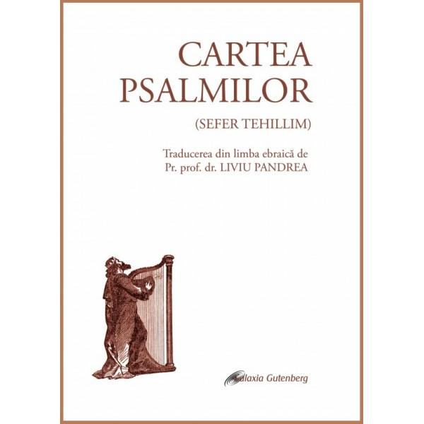 Cartea psalmilor