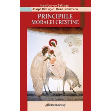 Principiile moralei creștine