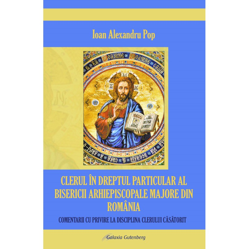 Clerul în dreptul particular al Bisericii Arhiepiscopale Majore din România