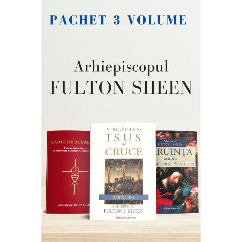 Pachet  - Fulton Sheen