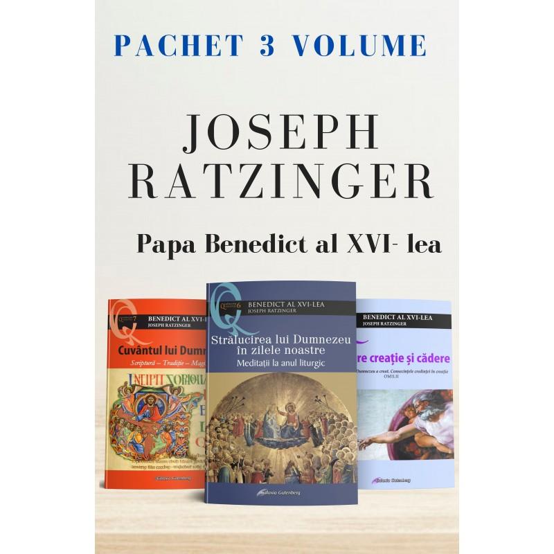 Pachet  - Joseph Ratzinger