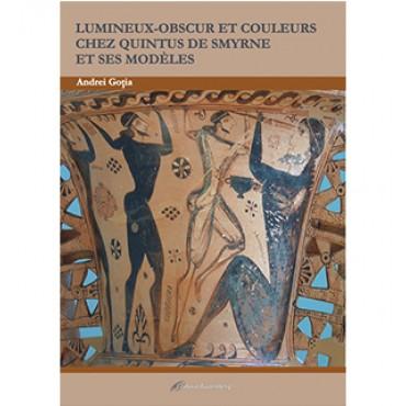 Lumineux-obscur et couleurs chez Quintus de Smyrne et ses modeles