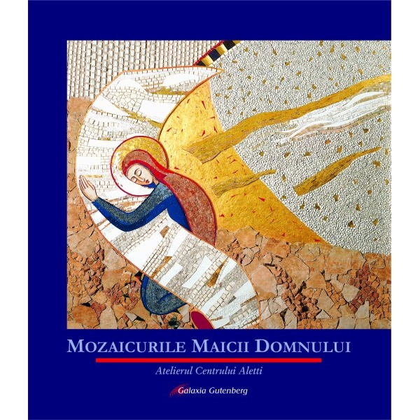 Mozaicurile Maicii Domnului