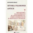 """SET 9 Volume- Seria """"Istoria filosofiei antice"""""""