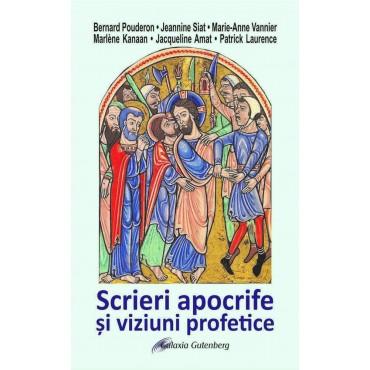Scrieri apocrife și viziuni profetice