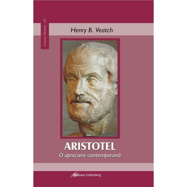 Aristotel. O apreciere contemporană