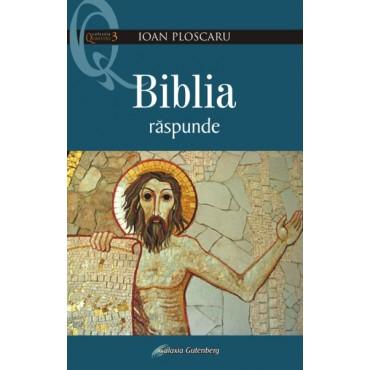 Biblia răspunde