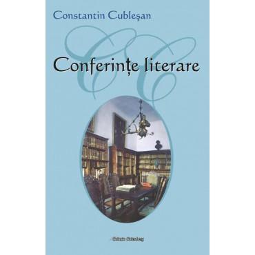 Conferinţe literare