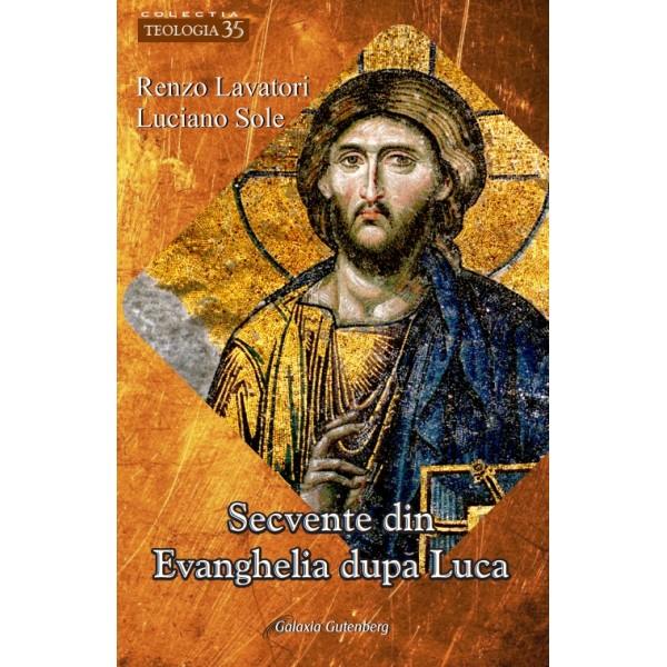 Secvenţe din Evanghelia după Luca. Persoane și relații
