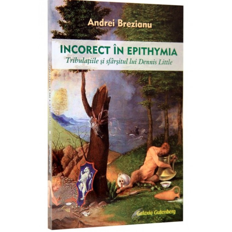Incorect in Epithymia