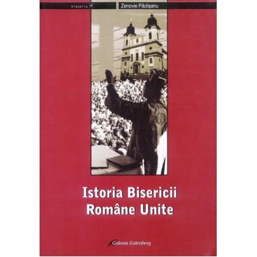 Istoria Bisericii Române Unite