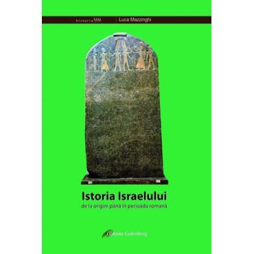 Istoria Israelului