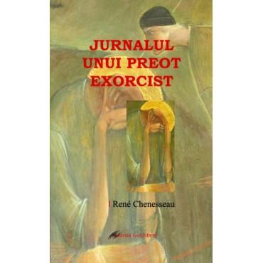 Jurnalul unui preot exorcist