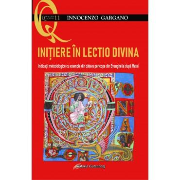 Iniţiere în Lectio Divina