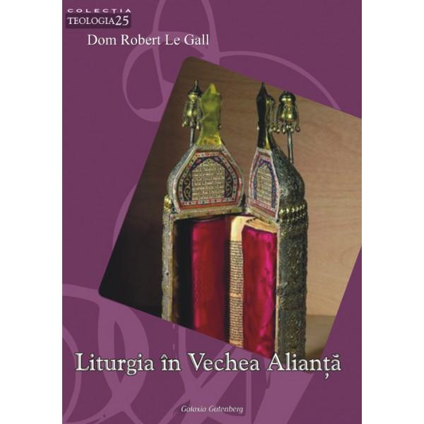 Liturgia în Vechea Alianţă