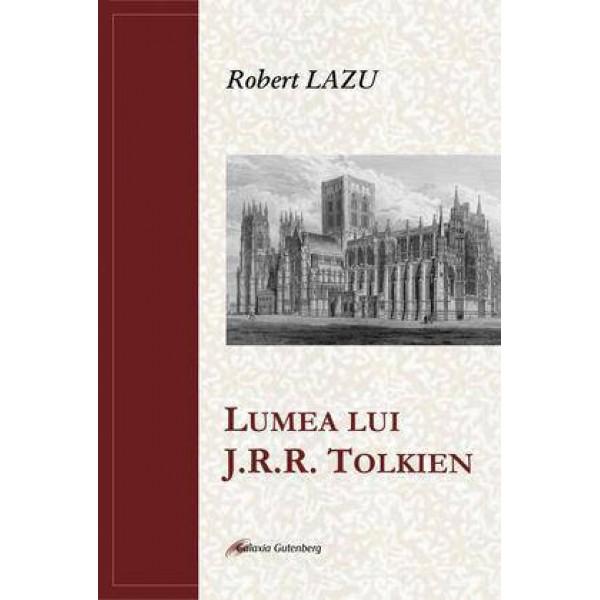 Lumea lui J.R.R.Tolkien