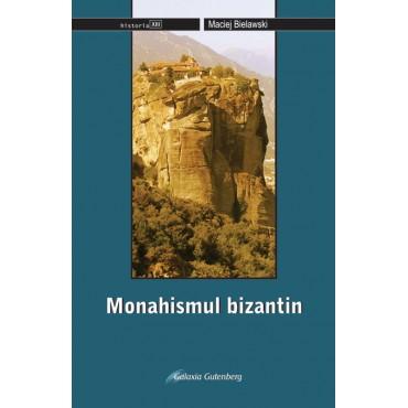Monahismul bizantin