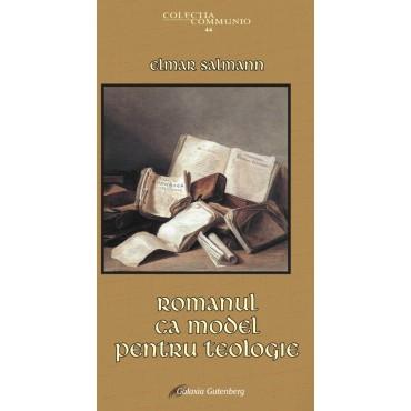 Romanul ca model pentru teologie