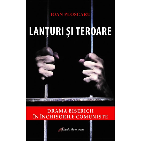 Lanţuri şi teroare, ediţia a II-a